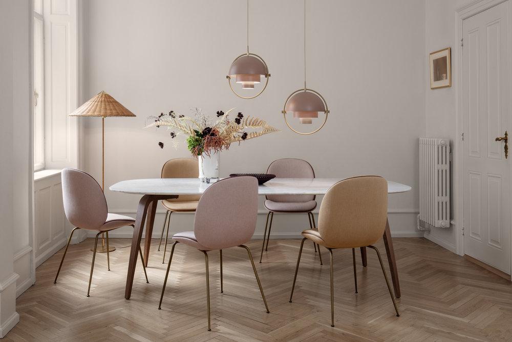Gubi furniture
